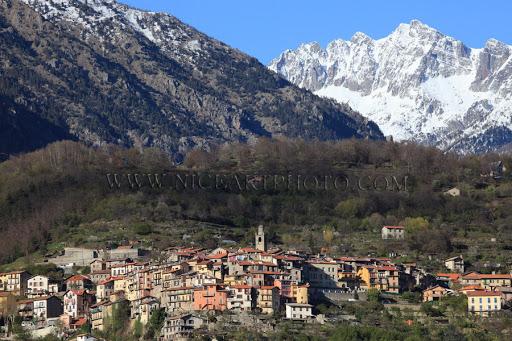 Tourisme dans les Alpes Maritimes : où se loger ?
