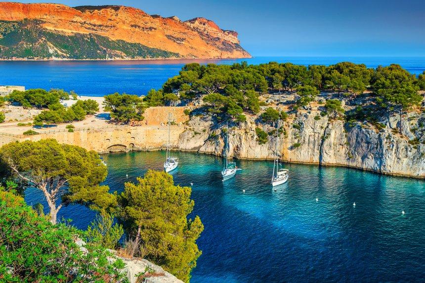 Comment se loger durant un séjour en Provence ?