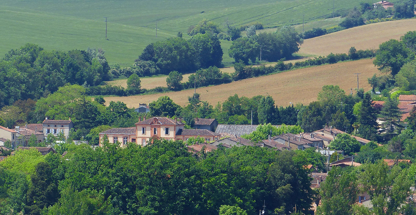 Création site Web immobilier à Saint-Sulpice-sur-Lèze