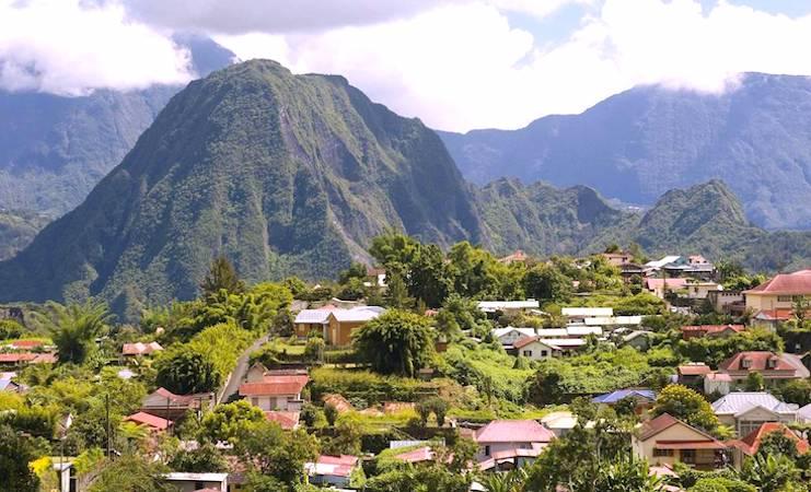 Des constructions de qualité supérieure à La Réunion